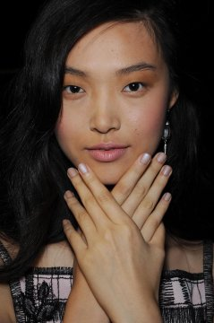 beautiful nail designs - Tadashi