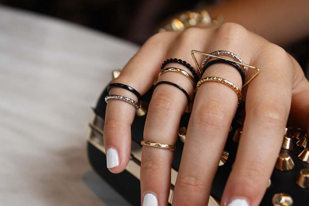 Stunning Pink & White Nails Designs & Ideas | FMag.com