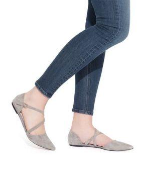 Poited Toe Flats