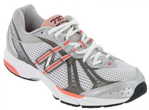 Women's wr737 Walking Shoes