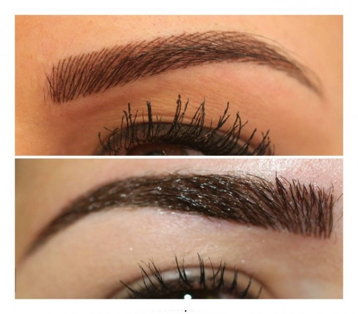 Stunning Eyebrow Tattoo Designs Pros Cons What Is It Fmag