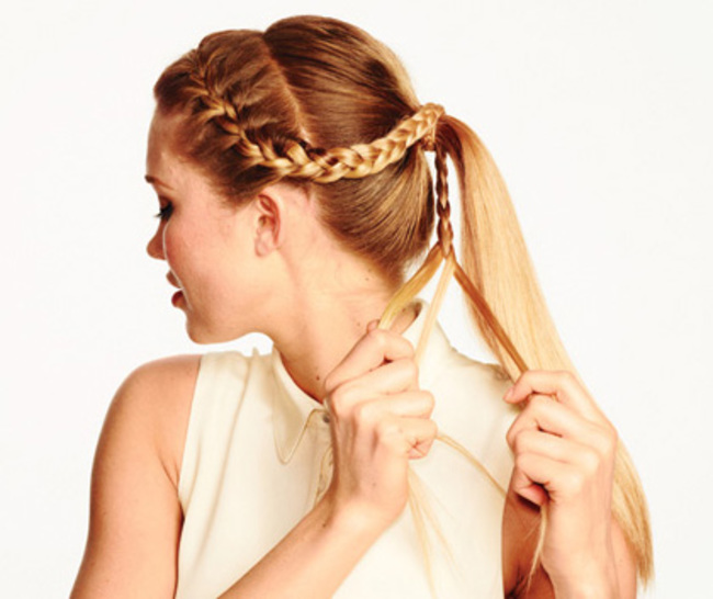 100+ Ponytail Hairstyles Ideas for Different Styles - FMag.com