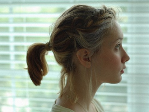 Fine Cute Ponytail Hairstyles For Different Occasions Fmag Com Short Hairstyles Gunalazisus