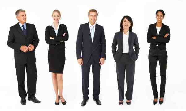Professional Interview Outfits