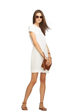 Banana Republic resort wear dress