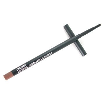 Suggested brand: MAC Cosmetics Eyebrow liner Lingering