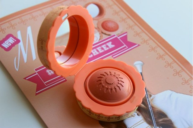 Benefit Majorette Booster Blush Review Swatch Swatches (8)