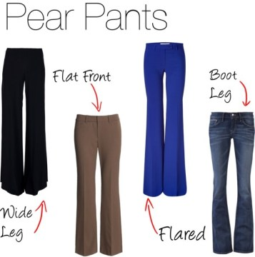 pear pants
