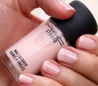 Fair Sheer Pink