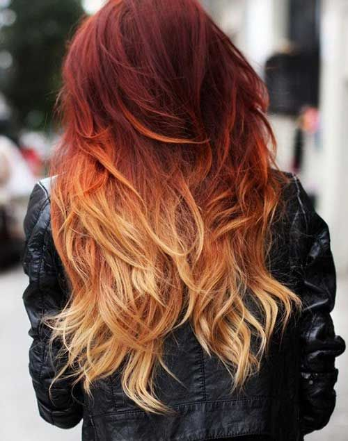 Absolutely stunning strawberry blonde hair ideas fmag strawberry blonde hair urmus Images
