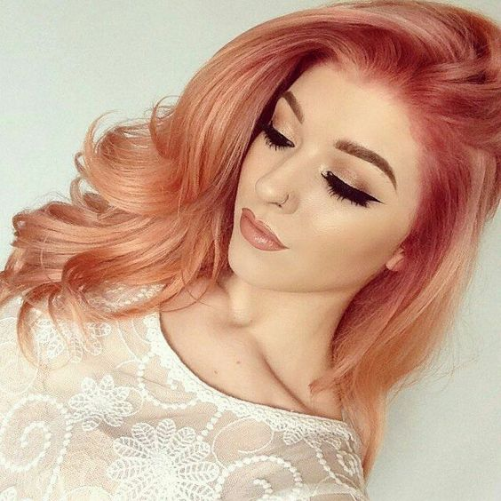 Absolutely Stunning Strawberry Blonde Hair Ideas Fmag Com