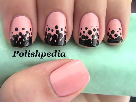 84 perfect pink nails designs to look amazing girly fmag 53e8507adb05223b2ecef69911ef1ba2 prinsesfo Choice Image
