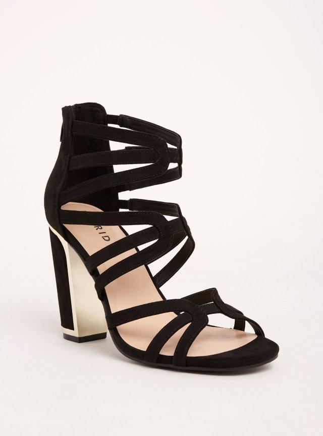 women wide width heels