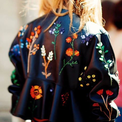 If you are heading out to buy a new jacket for the coming colder days, there  is definitely something you should know. The embroidery is a must have on  your ...
