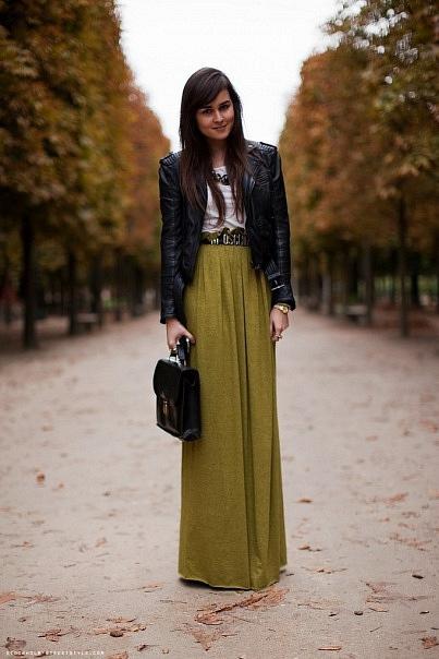 maxi skirt petite