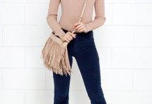 best outfit ideas corduroy pants women