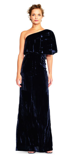 velvet mother of the bride dresses