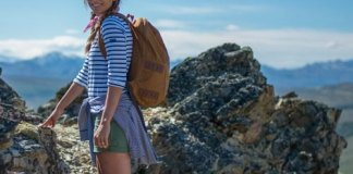 best hiking shorts outfit