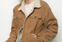 best corduroy jacket outfit