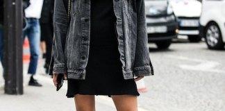 best denim jacket outfit ideas