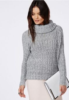 turtleneck knit sweater white pencil skirt