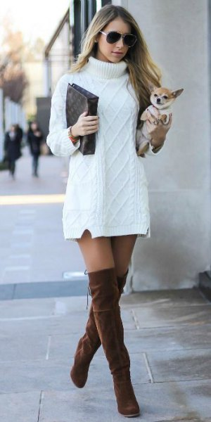 15 Best Tips On How To Wear Suede Boots Fmag Com