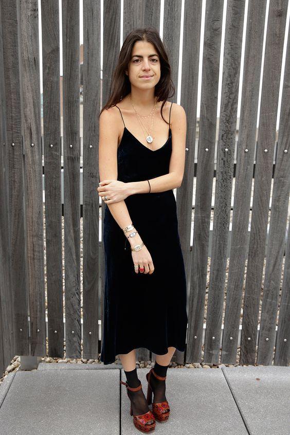black satin dress socks sandals