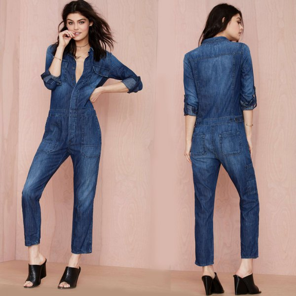 Jumpsuits: Shop Brands up to 78% | StylightTop Trends· Free Shipping & Returns· Up to 60% Off· Browse Multiple ShopsTypes: Dresses, Jackets, Snekers, Bags, Accessories.