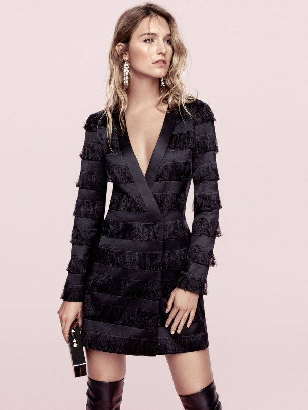 best jacket dress outfit ideas