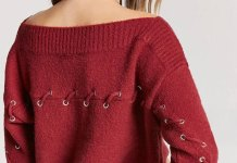 best boat neck sweater outfit ideas