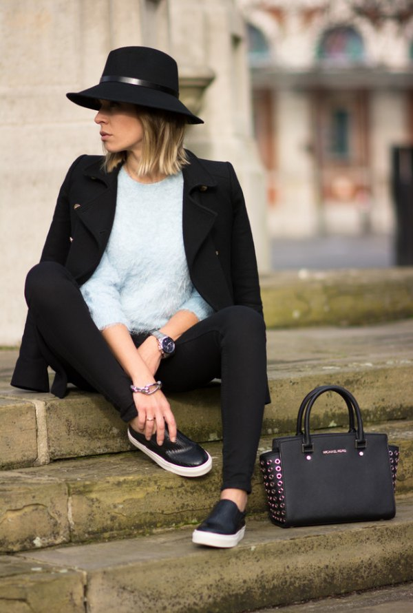 How to Wear Slip On Shoes for Women