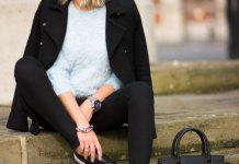 best slip on shoes outfit ideas