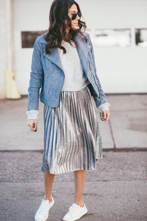 Street Fashion Larme