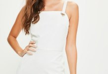 best white leather dress outfits