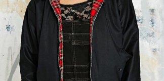 best harrington jacket outfit ideas