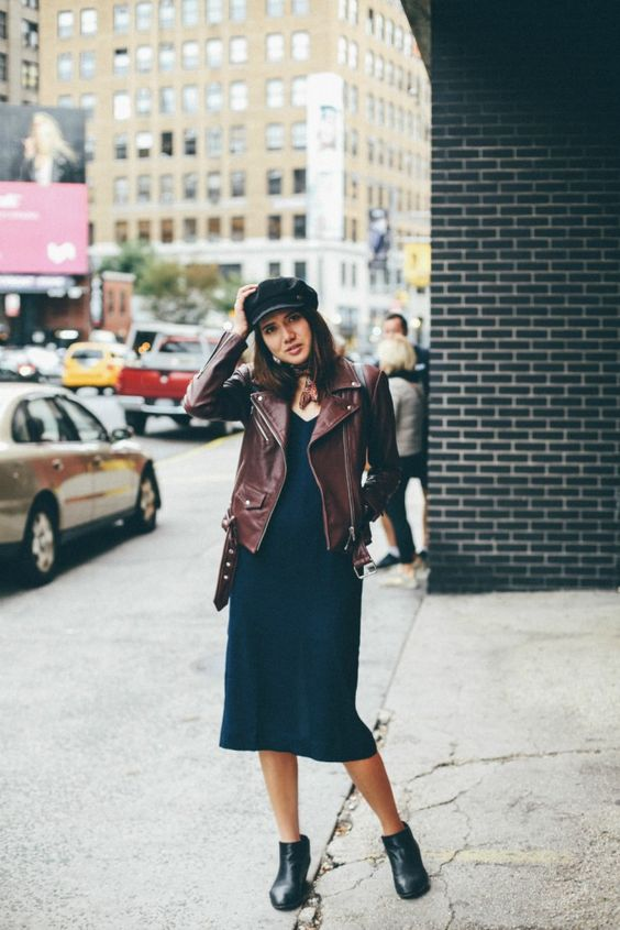 greek fisherman hat burgundy jacket