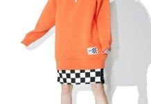 best half zip hoodie outfit ideas