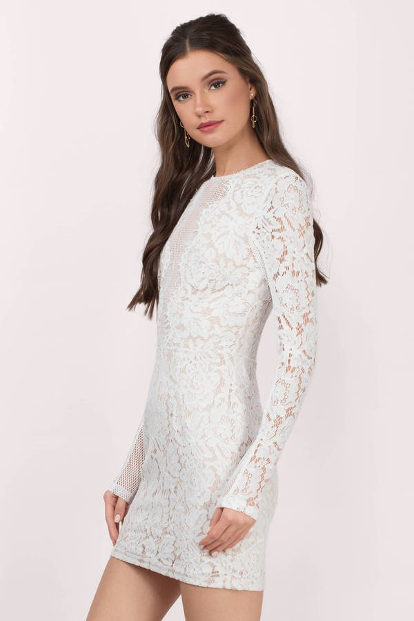 15 Elegant Cocktail Dress with Sleeves Outfit Ideas - FMag.com