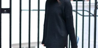 best open toe knee high boots outfit ideas for women