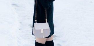 best black sweater dress outfit ideas