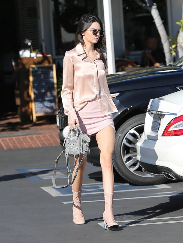 best rose gold shirt outfit ideas