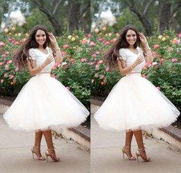 white two piece midi tutu dress with silver heels