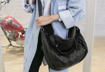 best messenger bag outfit ideas for women