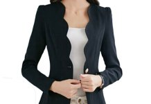 best slim fit blazer outfit ideas for ladies