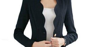 best slim fit blazer outfit ideas for ladies