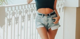 best black tube top outfit ideas for women
