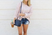 best slouchy outfit ideas for women