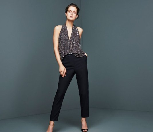 best sparkly shirt outfit ideas for women