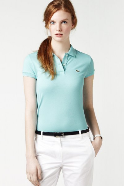 How to Wear Green Polo Shirt: Top 15 Stylish & Casual Outfit Ideas ...