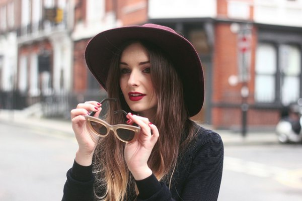 best bush hat outfit ideas for women